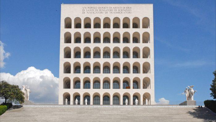 Palazzo della civiltà del lavoro