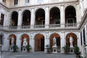 Le Palazzo Altemps