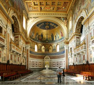 Saint Jean de Latran Rom