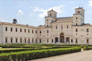 La Villa Médicis