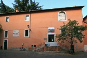 Le musée de Rome du Trastevere