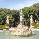 Visite événement à la Villa Borghese