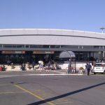 Transferts depuis l'aéroport de Ciampino