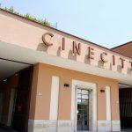 Les studios Cinecittà