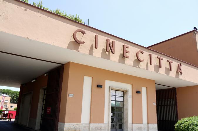 Studio de Cinecitta