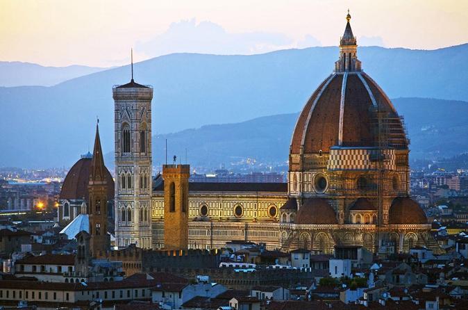 excursion Florence