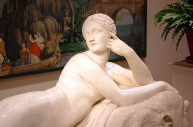 Galerie Borghèse Rome