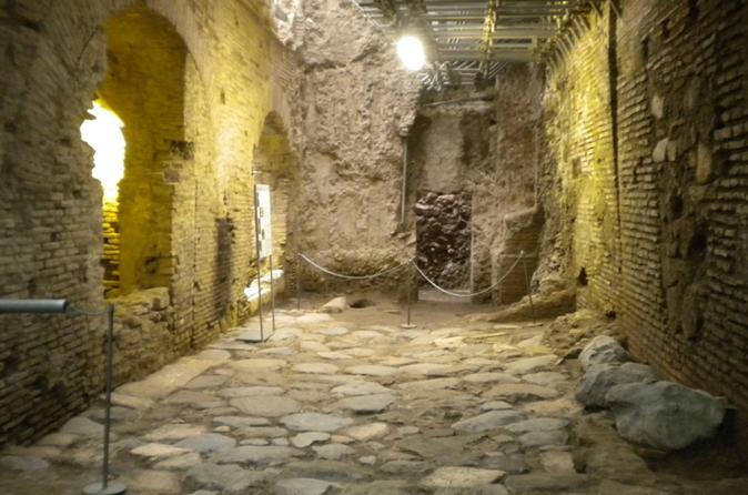 musée national romain