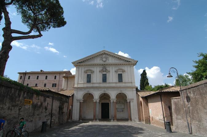 visite Catacombes Rome