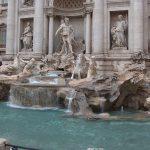La fontaine de Trevi, la tirelire de Rome