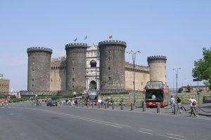 Castel Nuovo de Naples