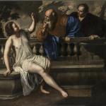 «Artemisia Gentileschi et son temps», l'exposition