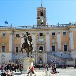 Comment visiter la mairie de Rome ?