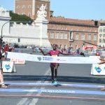 Le parcours du marathon de Rome 2017 dévoilé