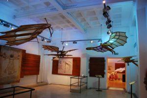 3 raisons de courir à l'exposition Léonard de Vinci à Rome