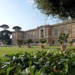 Une journée d'excursionau Vatican et à Castel Gandolfo