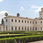 Dormez à la Villa Médicisà Rome