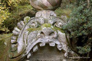 Les jardins de Bomarzo : partez à la découverte du parc des Monstres