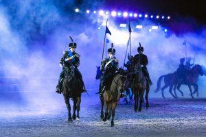 A quoi ressemble le Carnaval de Rome ?