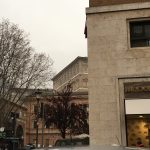 McDonald's Borgo Pio: l'adresse de trop ?