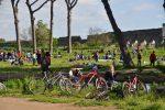 Découvrez Rome à véloen toute saison