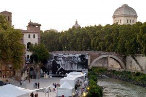 L'Isola del Cinemaà Rome : demandez le programme!