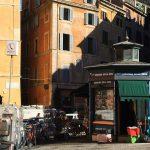 Quels sont les journaux les plus lus à Rome ?