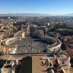 5 lieux pour profiter des plus belles vues panoramiques sur Rome