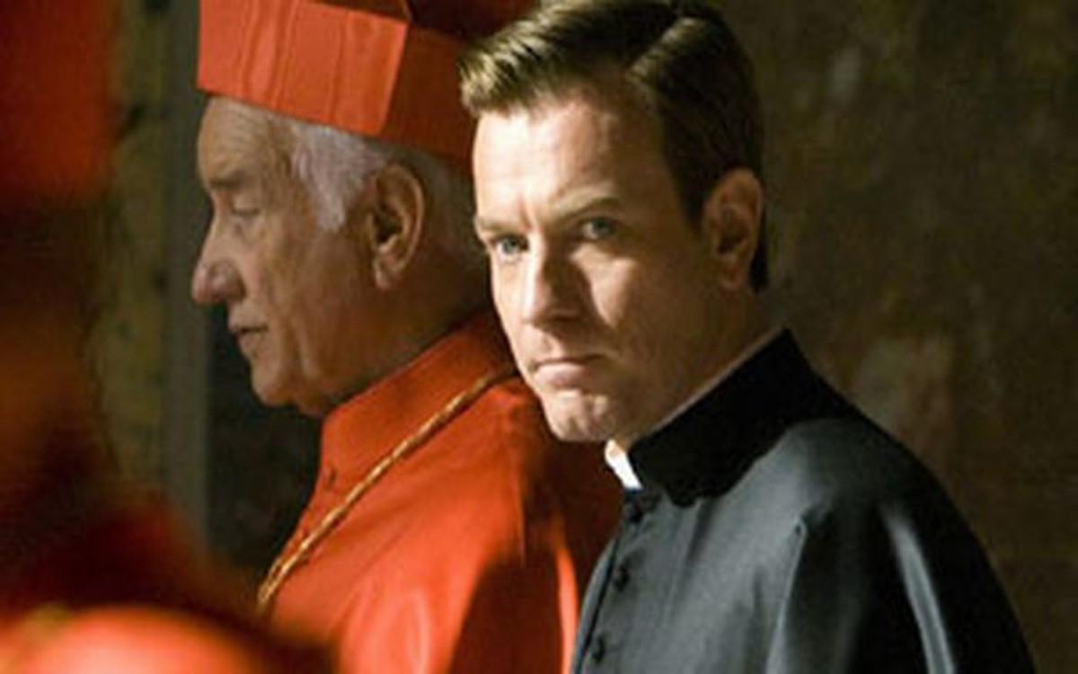 Rome films anges et démons
