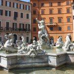À la découverte des fontaines les plus célèbres de Rome