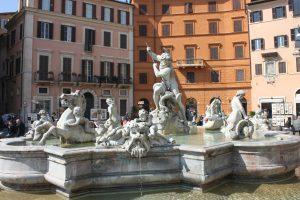 Découvrez les fontaines les plus célèbres de Rome