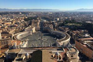 10 chansons à écouter avant de partir pour Rome