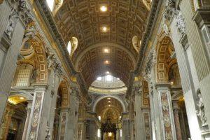 Les plus belles églises à ne pas manquer à Rome