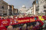 Visitez Rome avec un circuit en bus touristique