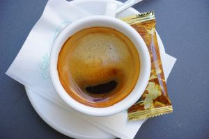 cappuccino italien