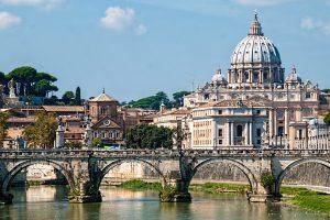 Nos 8 bons plans pour réussir votre week-end à Rome