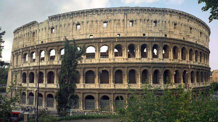 colisee a rome