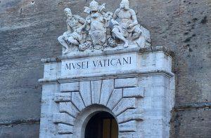 musees du vatican