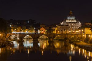 nocturnes a rome