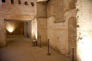 La réalité virtuelle redonne naissance à la Domus Aurea de Rome