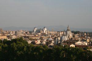 2 choses originales à voir dans le centre historique de Rome