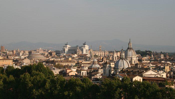 Rome-Centre historique