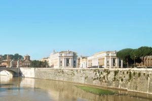 Visiter Rome en août: tout ce qu'il faut savoir