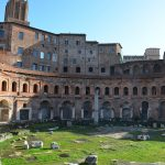 Vestiges des Forums impériaux, à Rome : l'exposition pour tout savoir