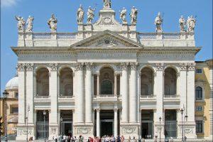 Saints Jean, Pierre et Paul : découvrez les trois fêtes du mois de juin à Rome