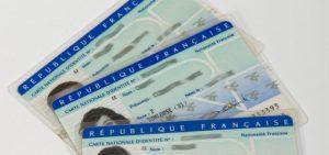 carte identite francaise