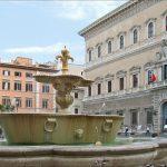 Où fêter le 14 juillet 2017 à Rome?