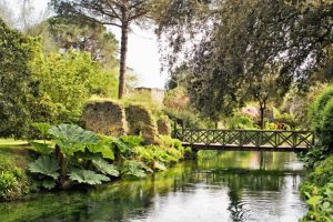 2 jardins insolites pour prendre le frais durant un séjour à Rome