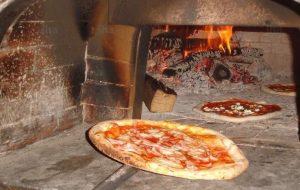 restaurants pizzeria a rome