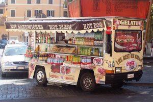 Les 3 meilleures spécialités à déguster sur le pouce, à Rome